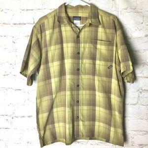 Patagonia Men's Short Sleeve Shirt